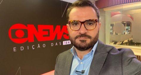 TV Globo promoverá novas mudanças entre âncoras de jornais