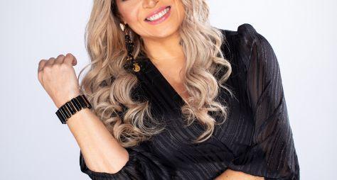 Adryana Ribeiro tem participação especial no Aparecida Sertaneja
