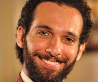 Mouhamed Harfouch e Marcelo Valle farão participações em Nos Tempos do Imperador