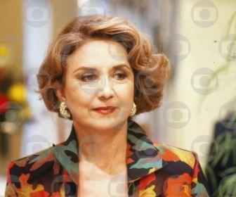 Os trabalhos da atriz Eva Wilma e o comunicado oficial da TV Globo