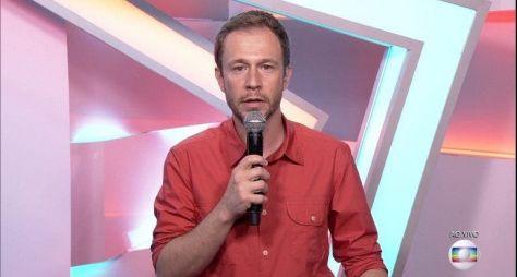 """TV Globo assegura décima temporada do """"The Voice Brasil"""" com Tiago Leifert"""