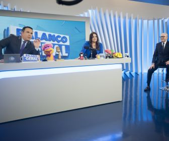 Com maior share do ano, A Hora da Venenosa garante a liderança isolada