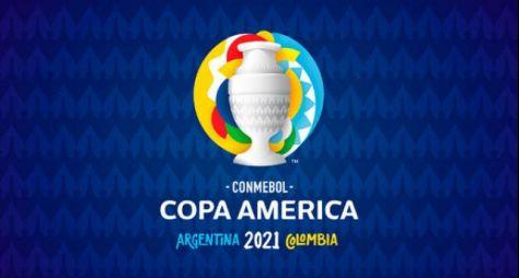 Comunicado oficial: SBT transmitirá a Copa América