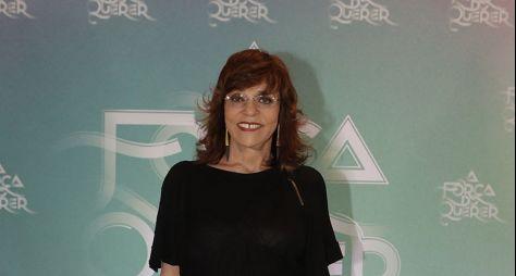 Próxima novela de Gloria Perez poderá ser gravada em Portugal