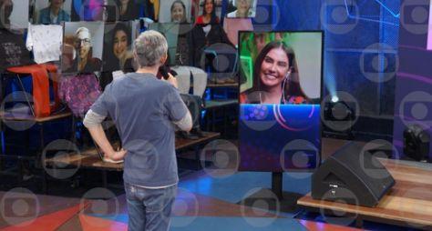 """Ana Maria Braga e Deborah Secco estão entre as convidadas do """"Altas Horas"""""""