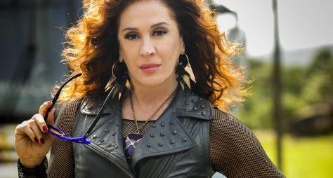 Claudia Raia não será mais mãe de Larissa Manoela em novela das seis