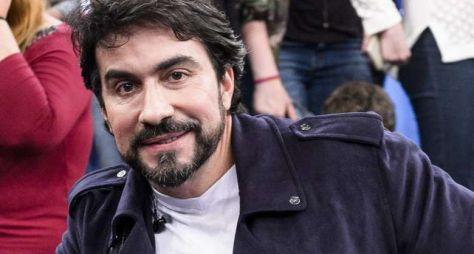 """Padre Fábio de Melo deve participar do """"Show dos Famosos"""""""