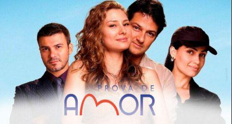 """""""Prova de Amor"""" e """"Belaventura"""" registram baixos índices de audiência"""