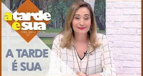 """""""A Tarde é Sua"""", da RedeTV!, perde público após o fim do BBB21"""