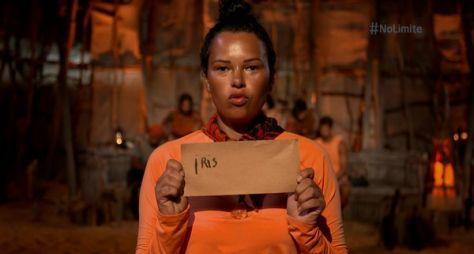 """Ariadna é a terceira eliminada do """"No Limite"""""""