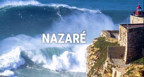 """Band registra baixa audiência com exibição de """"Nazaré"""""""