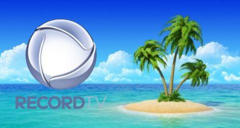 "Conheça os 13 participantes do reality show ""Ilha Record"""
