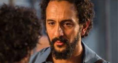 """Irandhir Santos é mais um nome confirmado no elenco de """"Pantanal"""""""