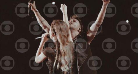 Show que marca reencontro de Sandy & Junior será exibido na TV Globo