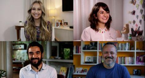 """VIVA estreia """"As Crianças Que Amamos"""" com artistas que começaram cedo na TV"""