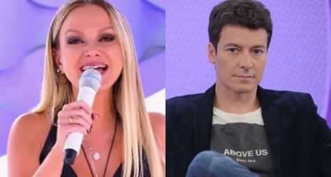 """""""Hora do Faro"""" sofre cinco meses de derrota para Eliana em 2021"""