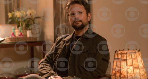 """Rodrigo Santoro e Selton Mello estão na 5ª temporada de """"Sessão de Terapia"""""""