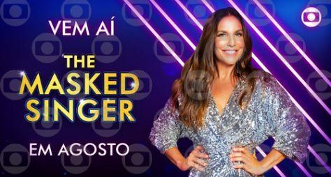 Saiba tudo sobre o programa que Ivete Sangalo apresentará na TV Globo