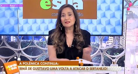 """""""A Tarde é Sua"""" perde público com o fim do BBB21"""