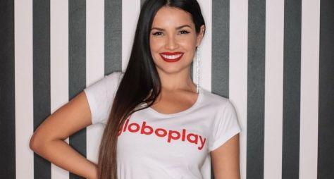 Juliette é contratada pela Globo e vai participar de projetos para o GloboPlay