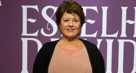 TV Globo não renova o contrato da autora Elizabeth Jhin