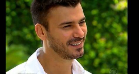 """Prova de Amor"" deixa Record TV empatada com a Band"