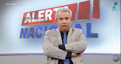Sikêra Jr. revela que recebeu convite para trocar a RedeTV! pelo SBT