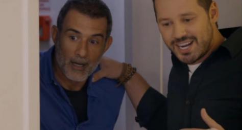 """SBT: """"Te Devo Essa Brasil"""", com Dony De Nuccio, estreia em terceiro lugar"""