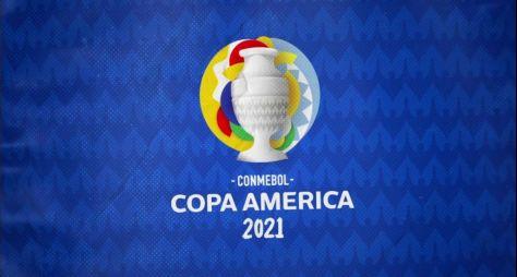 """SBT muda programação para exibir """"Copa América"""" no próximo domingo"""