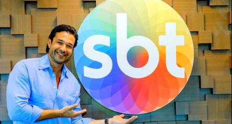 """SBT registra baixos índices de audiência com """"Mestres da Sabotagem"""""""