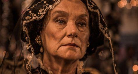 "Selma Egrei volta à TV Globo para participar do remake de ""Pantanal"""