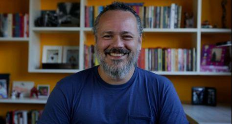 """Danton Mello participa do episódio inédito de """"As Crianças Que Amamos"""""""