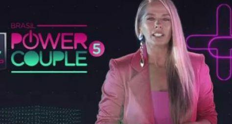 Power Couple Brasil repete recorde de audiência em São Paulo