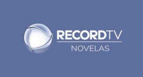 """""""Reis"""" será o título da próxima novela bíblica da Record TV"""
