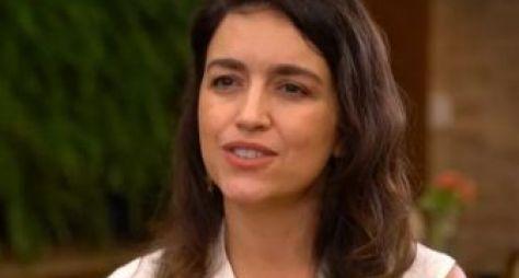 Manuela Dias deixará o horário das 21h para escrever seriados