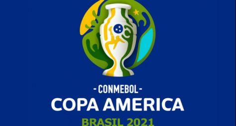 SBT dá início à transmissão da Copa América com Brasil e Venezuela