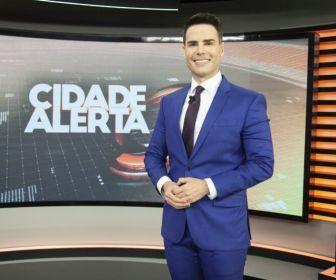 Cidade Alerta fecha o mês de maio com recordes no PNT, SP e no RJ