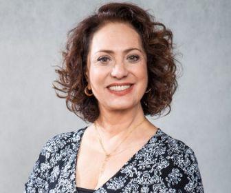 """Em """"Olho por Olho"""", Eliane Giardini viverá Judite, uma líder comunitária"""