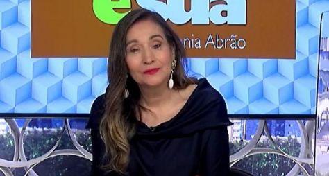 """""""A Tarde é Sua"""" perde público e fica atrás até do """"Melhor da Tarde"""", da Band"""