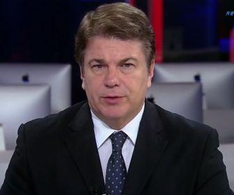 """Augusto Xavier e Millena Machado serão os novos âncoras do """"RedeTV News"""""""