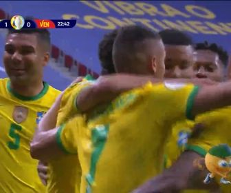 Confira a audiência da estreia do SBT com a transmissão da Copa América
