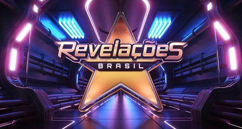 Rick e Renner participam do júri do Revelações Brasil, da TV Aparecida