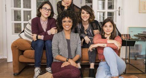 """TV Globo aprova segunda temporada da série """"As Fives"""""""