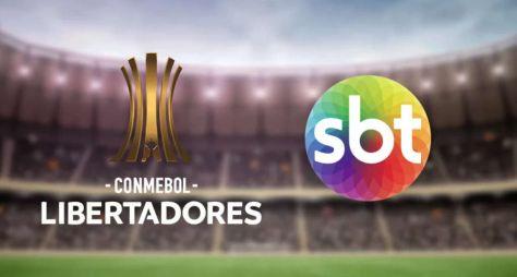"""Com """"Copa América"""", SBT tem chance de deixar """"Gênesis"""" em terceiro lugar"""