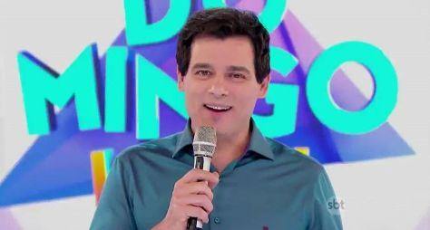 """SBT cogita a volta do """"Show do Milhão"""" com a apresentação de Celso Portiolli"""