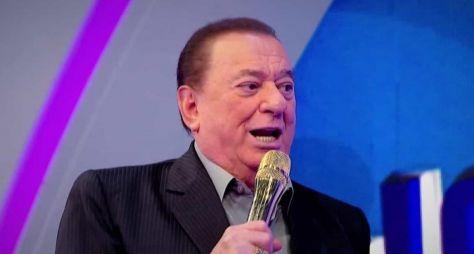 Silvio Santos manda tirar séries do ar e aumentar tempo de arte de Raul Gil