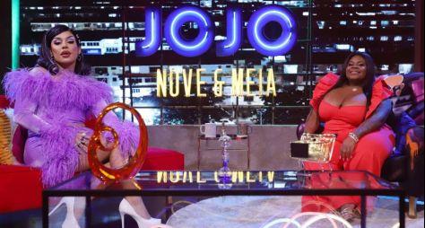 Jojo Todynho estreia hoje (17) como apresentadora no Multishow