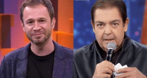 """TV Globo rescinde o contrato de Faustão e Tiago Leifert assume o """"Domingão"""""""