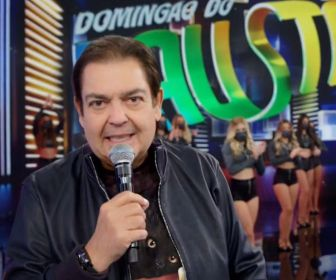 Band pode antecipar a estreia de Faustão para o segundo semestre