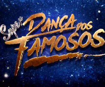 """TV Globo troca o título """"Domingão do Faustão"""" por """"Super Dança dos Famosos"""""""